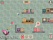 Флеш игра онлайн Спасение котят / KizztenZ