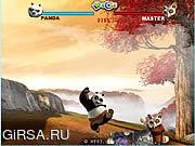 Игра Kung Fu Panda Death Match