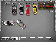 Флеш игра онлайн LL City Parking Pro
