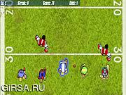 Флеш игра онлайн Боковой коллатераль 2