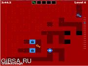 Флеш игра онлайн Layer Maze Part 2