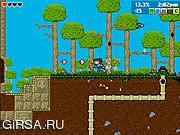 Флеш игра онлайн Уровень вверх / Level Up