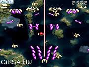Флеш игра онлайн Light Wing