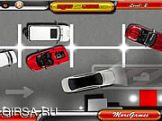 Флеш игра онлайн Limo Parking