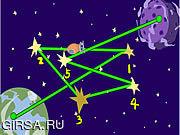 Флеш игра онлайн Маленький Билл приключение / Little Bill's Adventure