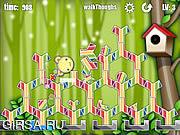 Флеш игра онлайн Медведь LoLo / LoLo Bear