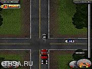 Флеш игра онлайн Сумасшедший грузовик 2