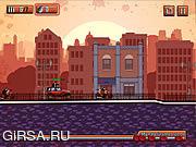 Флеш игра онлайн Сделано в мафии / Made in Mafia