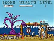 Флеш игра онлайн Безумный побег / Madness Escape