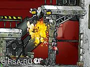 Флеш игра онлайн Гидравлическое безумие
