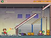 Флеш игра онлайн Волшебное спасение игрушки