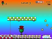 Флеш игра онлайн Волшебные приключения карлика