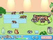 Флеш игра онлайн Mama Dog