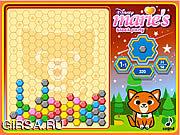 Флеш игра онлайн Партия блоков Мари