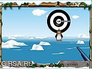 Флеш игра онлайн Ледяное сражение