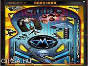 Флеш игра онлайн Pinball Megamind внушительный