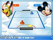 Флеш игра онлайн Микки И Друзья Стрелять