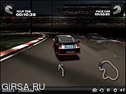 Флеш игра онлайн Масло Mobil 1 Глобальный Вызов