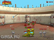 Флеш игра онлайн Monster Craft