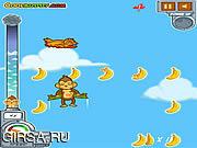 Флеш игра онлайн Monty's Moon