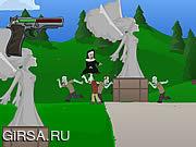 Флеш игра онлайн Суждение мати