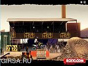 Флеш игра онлайн Moto - арена 2 x / Moto - X Arena 2