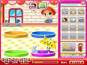 Флеш игра онлайн Мой магазин игрушек / My Toy Shop