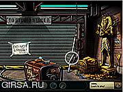 Флеш игра онлайн Нэнси нарисовало досье - он-лайн