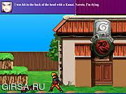 Флеш игра онлайн Naruto NG