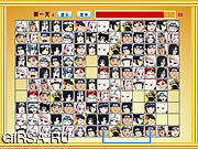 Игра Naruto Matching Game