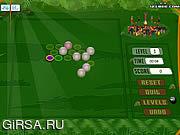 Флеш игра онлайн Родная Земля