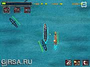Флеш игра онлайн Navy Glory