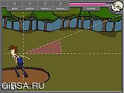 Флеш игра онлайн Некралон / Necrathlon