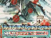 Флеш игра онлайн Нео Панда / Neo Panda