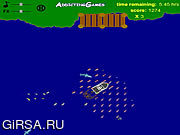 Флеш игра онлайн Net Fishing