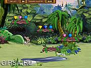 Флеш игра онлайн Neverland Treasure Hunt