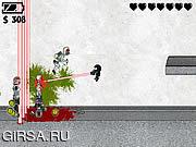 Флеш игра онлайн Nibasho