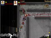 Флеш игра онлайн Night Of The Cursed