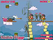Флеш игра онлайн Nimble Piggy