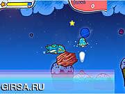 Флеш игра онлайн Octopus