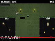 Флеш игра онлайн Одна Кнопка-Артур