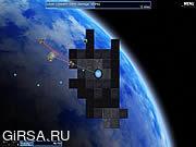 Флеш игра онлайн Защита колоний / Outerspatial