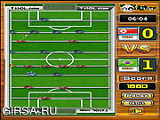 Игра Own Goal World Cup