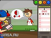 Флеш игра онлайн Пиццерия папа