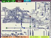 Флеш игра онлайн Paper Train: Level Pack