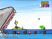 Игра Paranormal Shark Activity