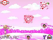 Игра Paris Hilton Sweethearts