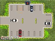 Флеш игра онлайн Park It