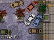 Флеш игра онлайн Park Master