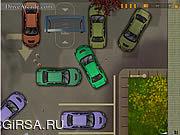 Флеш игра онлайн Мастер парковки 2